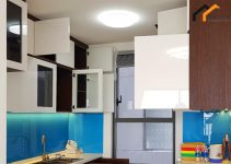 1265 kitchen cabinet