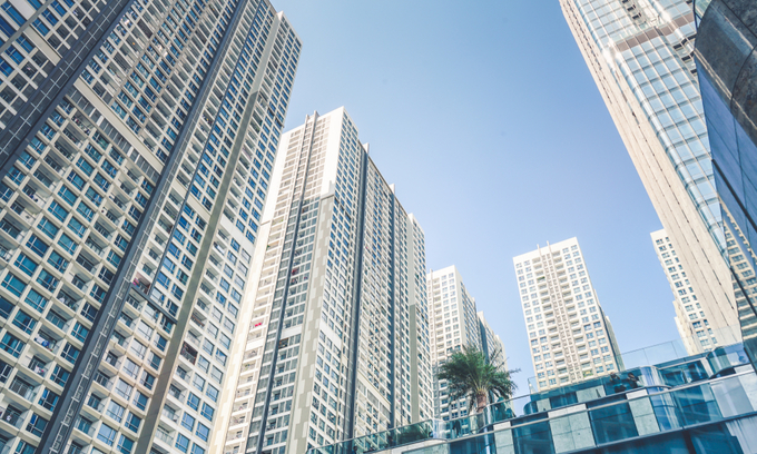 HCMC real estate markget