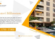 Discover Tips And Deceives To Help You When renting Masteri Millennium apartment