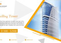 Strategies That Will Enable You To get What You Ask for from Sailling Tower apartment