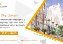 Locate The Best Data About Sky Garden Apartment rentals