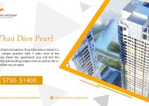 Real Estate Guidance To Assist You With Thao Dien Pearl Thao Dien Peal apartment rental