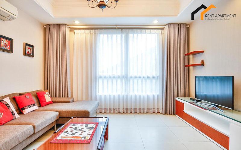 apartments bedroom Elevator stove properties