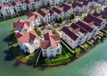 Luxury Villa in Vinhomes Riverside – Vinhomes Harmony Long Bien